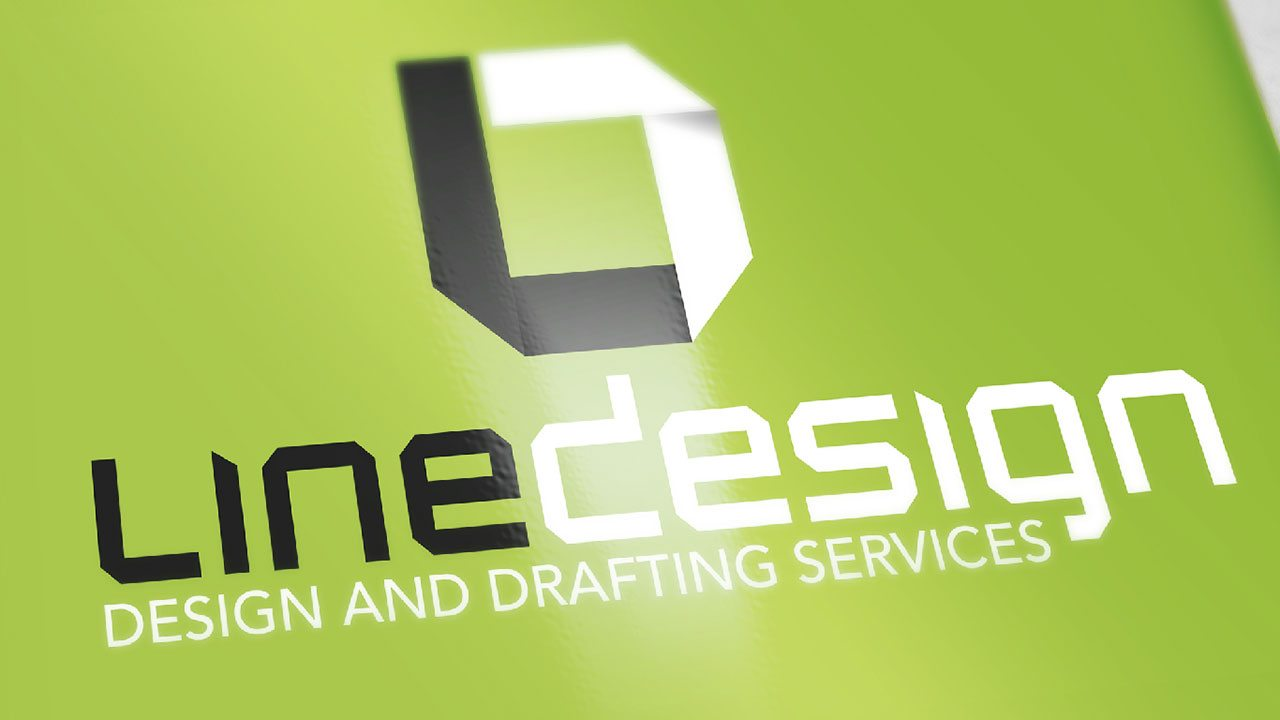 Line design branding & logo design by Fuel Studio, your business branding logo designers